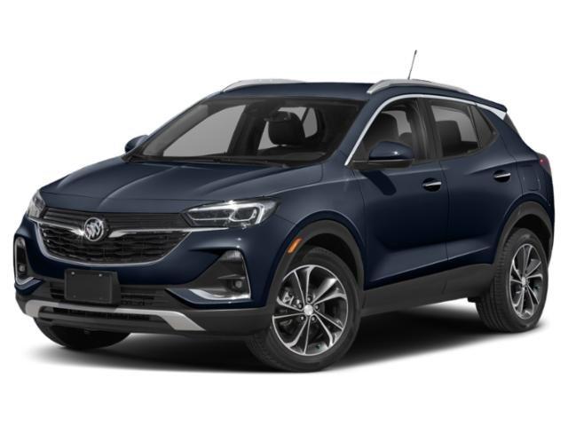 2021 Buick Encore GX Preferred FWD 4dr Preferred Turbocharged 1.2/ [5]