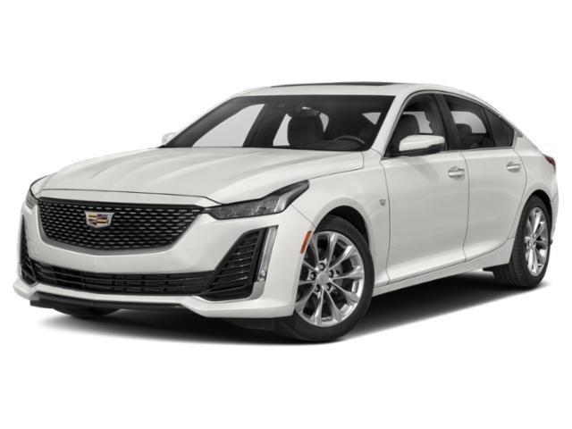 2021 Cadillac CT5 Premium Luxury 4dr Sdn Premium Luxury Turbocharged Gas I4 2.0L/ [19]