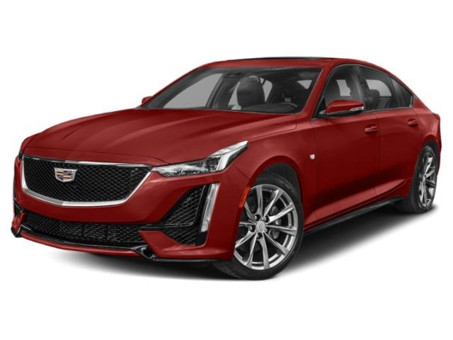 2021 Cadillac CT5 Sport 4dr Sdn Sport Turbocharged Gas I4 2.0L/ [13]