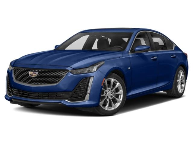 2021 Cadillac CT5 Sport 4dr Sdn Sport Turbocharged Gas I4 2.0L/ [16]
