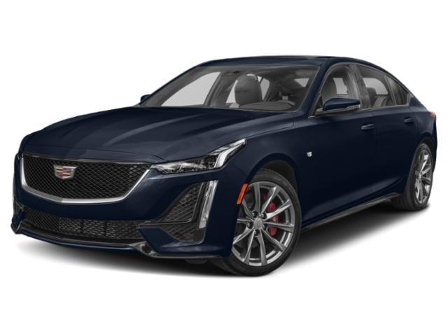 2021 Cadillac CT5 Premium Luxury 4dr Sdn Premium Luxury Turbocharged Gas I4 2.0L/ [9]