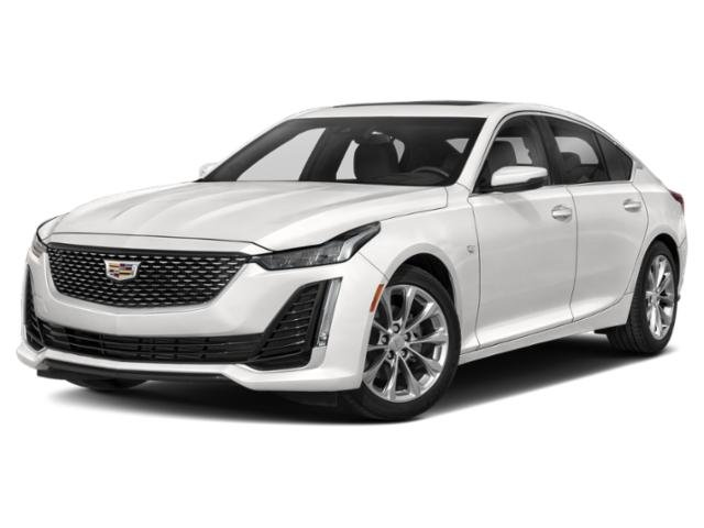 2021 Cadillac CT5 Luxury 4dr Sdn Luxury Turbocharged Gas I4 2.0L/ [8]