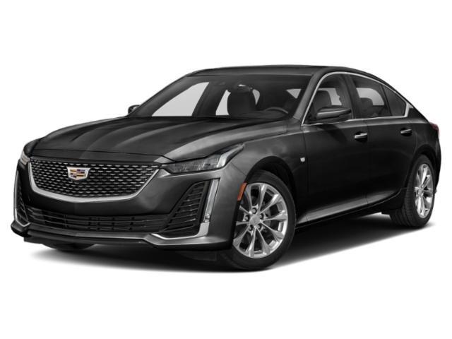 2021 Cadillac CT5 Luxury 4dr Sdn Luxury Turbocharged Gas I4 2.0L/ [6]