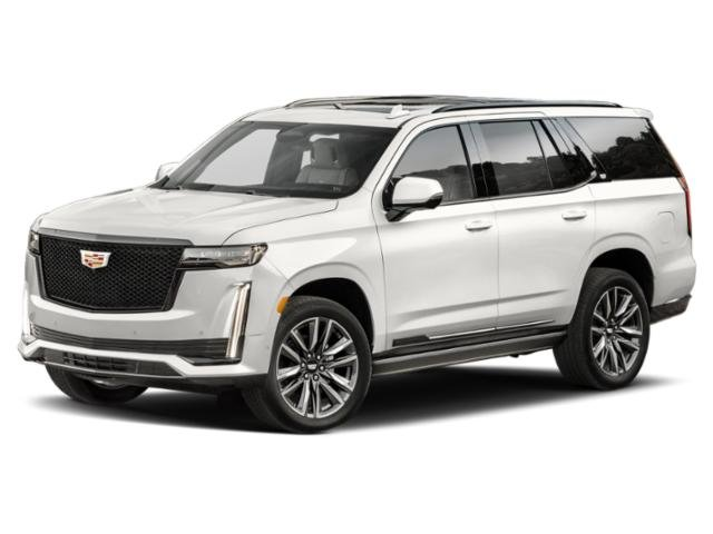 2021 Cadillac Escalade Premium Luxury Platinum 2WD 4dr Premium Luxury Platinum Gas V8 6.2L/376 [4]