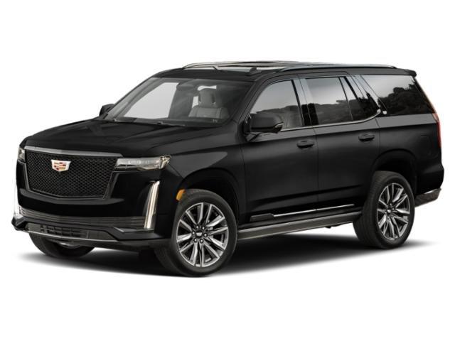 2021 Cadillac Escalade Sport Platinum 4WD 4dr Sport Platinum Gas V8 6.2L/376 [15]
