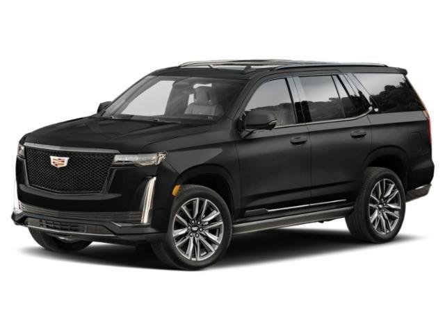 2021 Cadillac Escalade Premium Luxury 4WD 4dr Premium Luxury Gas V8 6.2L/376 [13]