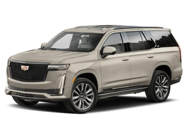 2021 Cadillac Escalade Luxury 4WD 4dr Luxury Gas V8 6.2L/376 [0]