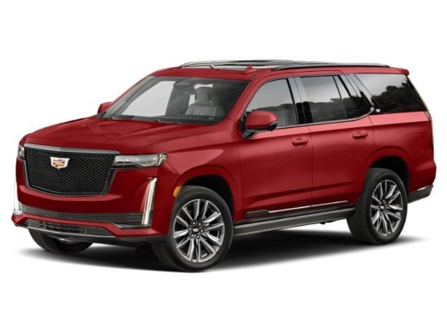 2021 Cadillac Escalade Premium 2WD 4dr Premium Luxury Gas V8 6.2L/376 [4]