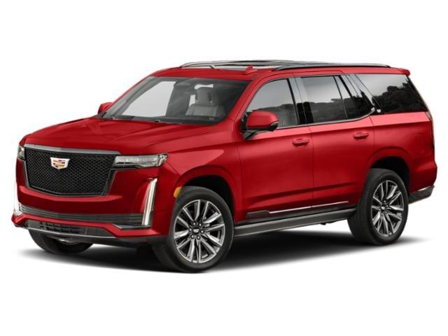 2021 Cadillac Escalade Sport 4WD 4dr Sport Gas V8 6.2L/376 [0]