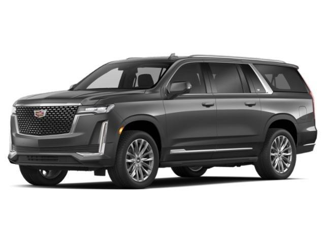 2021 Cadillac Escalade ESV Premium Luxury 4WD 4dr Premium Luxury Gas V8 6.2L/376 [12]