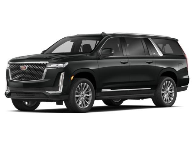2021 Cadillac Escalade ESV Sport 2WD 4dr Sport Gas V8 6.2L/376 [9]