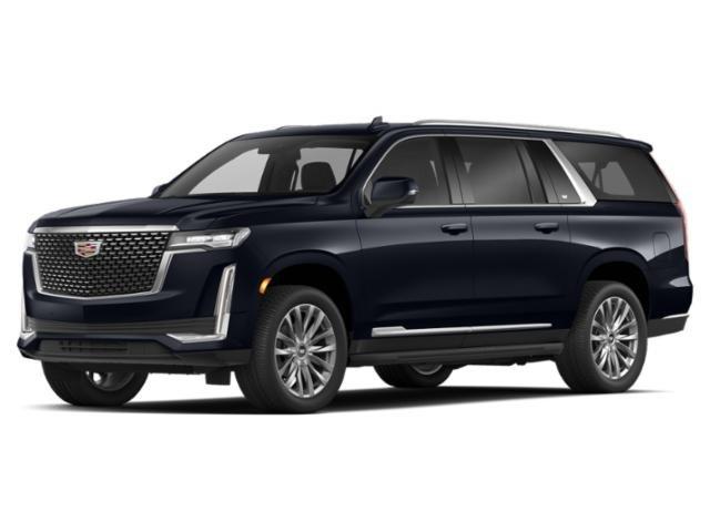 2021 Cadillac Escalade ESV Sport Platinum 4WD 4dr Sport Platinum Gas V8 6.2L/376 [13]