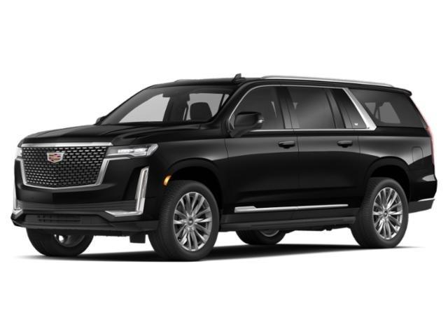 2021 Cadillac Escalade ESV Premium Luxury 4WD 4dr Premium Luxury Gas V8 6.2L/376 [0]
