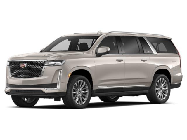 2021 Cadillac Escalade ESV Sport Platinum 4WD 4dr Sport Platinum Gas V8 6.2L/376 [9]