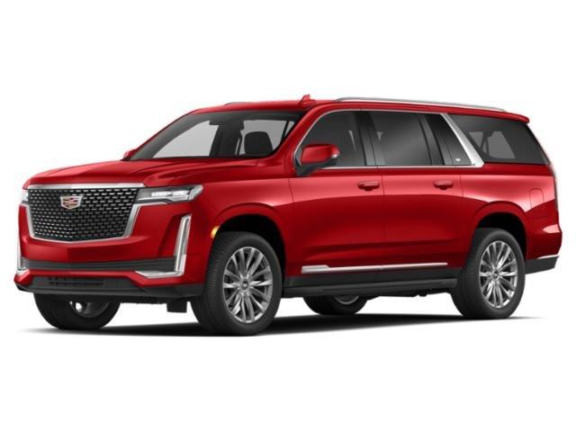 2021 Cadillac Escalade ESV Premium Luxury 2WD 4dr Premium Luxury Gas V8 6.2L/376 [5]