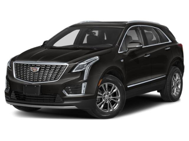 2021 Cadillac XT5 AWD Luxury AWD 4dr Luxury Turbocharged Gas I4 2.0L/ [5]