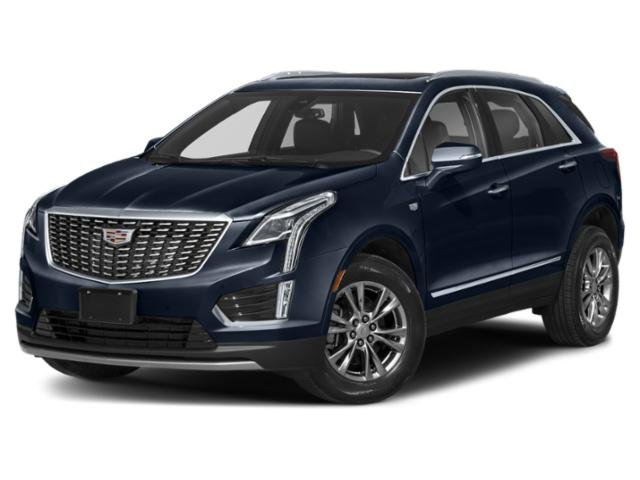 2021 Cadillac XT5 Luxury FWD 4dr Luxury Turbocharged Gas I4 2.0L/ [12]