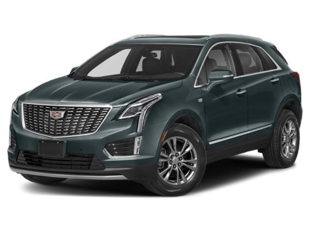 2021 Cadillac XT5 Premium Luxury FWD 4dr Premium Luxury Gas V6 3.6L/222 [10]