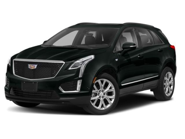 2021 Cadillac XT5 AWD Sport AWD 4dr Sport Gas V6 3.6L/222 [13]