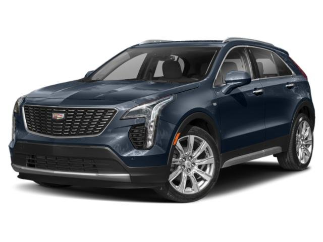 2021 Cadillac XT4 FWD Premium Luxury FWD 4dr Premium Luxury Turbocharged Gas I4 2.0L/ [12]