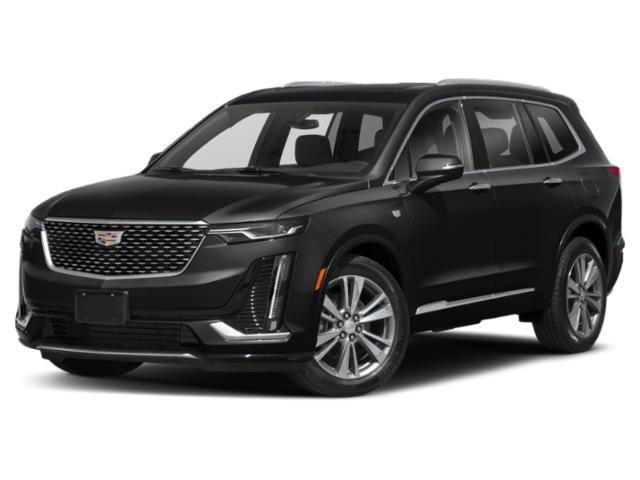 2021 Cadillac XT6 Premium Luxury AWD 4dr Premium Luxury Gas V6 3.6L/222 [14]