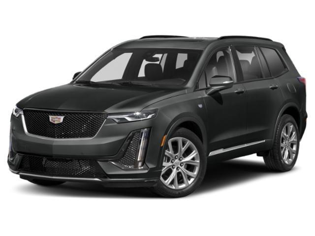 2021 Cadillac XT6 Sport AWD 4dr Sport Gas V6 3.6L/222 [7]