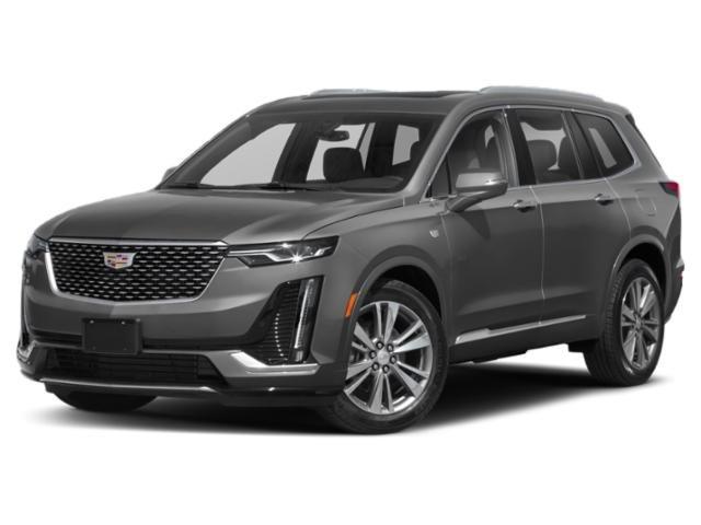 2021 Cadillac XT6 Premium Luxury FWD 4dr Premium Luxury Gas V6 3.6L/222 [12]