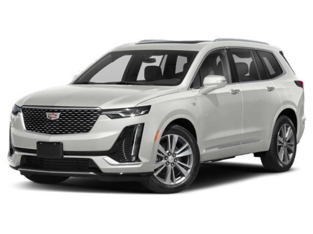 2021 Cadillac XT6 Premium Luxury FWD 4dr Premium Luxury Gas V6 3.6L/222 [10]