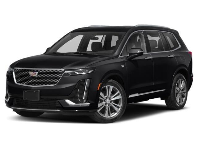 2021 Cadillac XT6 Premium Luxury FWD 4dr Premium Luxury Gas V6 3.6L/222 [1]
