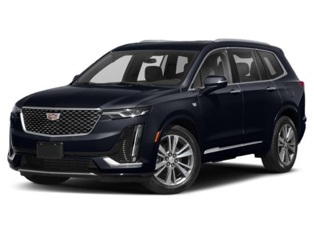 2021 Cadillac XT6 Premium Luxury FWD 4dr Premium Luxury Gas V6 3.6L/222 [8]