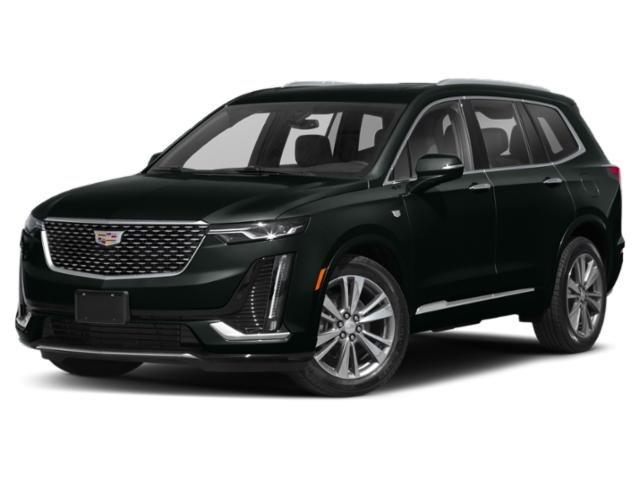 2021 Cadillac XT6 Premium Luxury FWD 4dr Premium Luxury Gas V6 3.6L/222 [17]