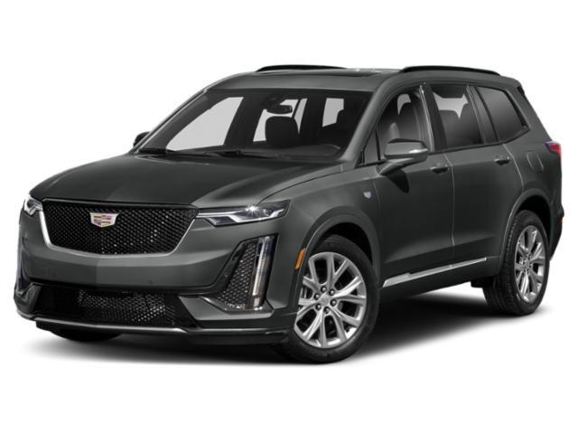2021 Cadillac XT6 Luxury FWD 4dr Luxury Gas I4 2.0/ [1]