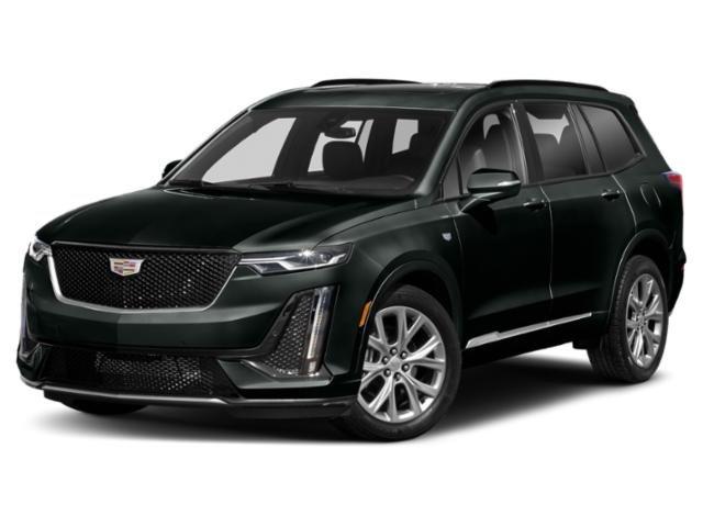 2021 Cadillac XT6 Luxury FWD 4dr Luxury Gas I4 2.0/ [4]