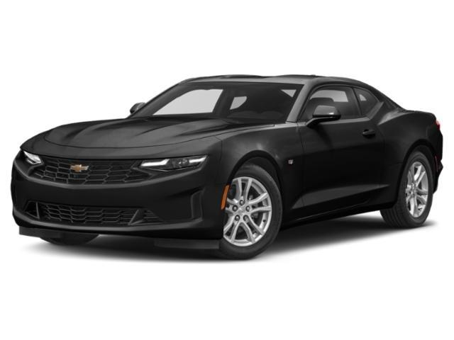 2021 Chevrolet Camaro 1LS 2dr Cpe 1LS Turbocharged Gas I4 2.0L/122 [1]