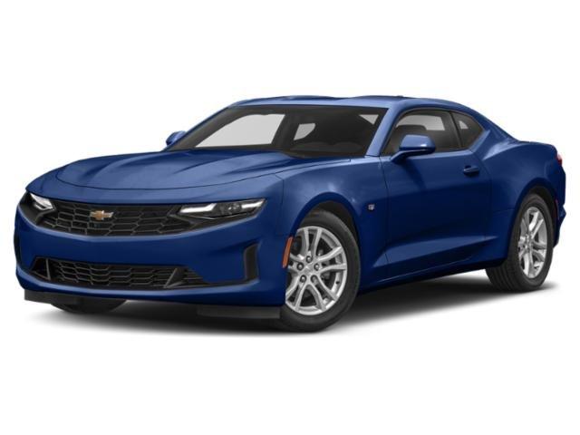 2021 Chevrolet Camaro LT1 2dr Cpe LT1 Gas V8 6.2L/376 [6]