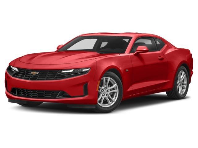 2021 Chevrolet Camaro 1LT 2dr Cpe 1LT Gas V6 3.6L/222 [23]