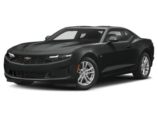 2021 Chevrolet Camaro 1LT 2dr Cpe 1LT Gas V6 3.6L/222 [9]