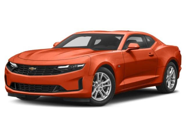 2021 Chevrolet Camaro LT1 2dr Cpe LT1 Gas V8 6.2L/376 [4]