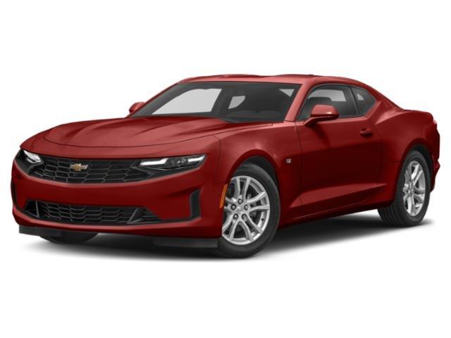 2021 Chevrolet Camaro LT1 2dr Cpe LT1 Gas V8 6.2L/376 [2]