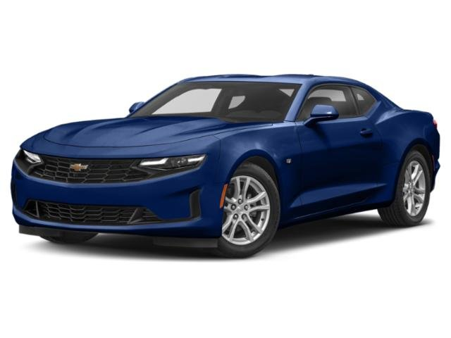 2021 Chevrolet Camaro 1LT 2dr Cpe 1LT Turbocharged Gas I4 2.0L/122 [5]