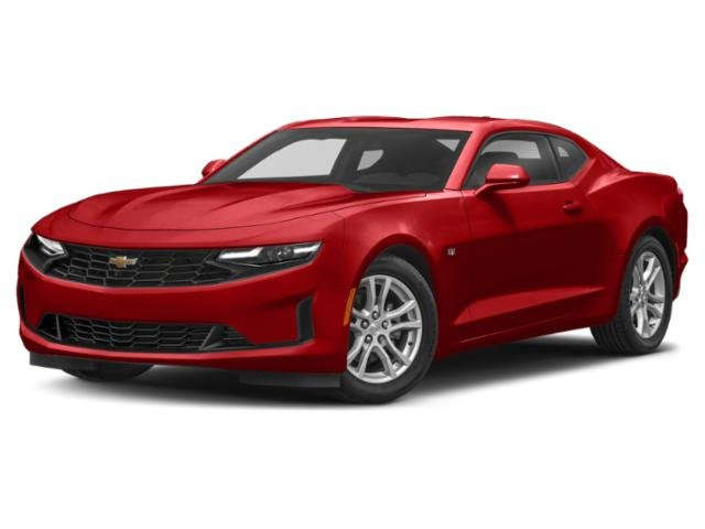 2021 Chevrolet Camaro 1LT 2dr Cpe 1LT Turbocharged Gas I4 2.0L/122 [13]