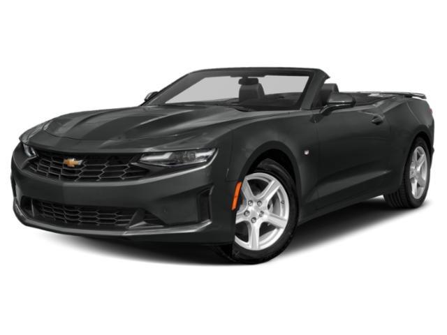 2021 Chevrolet Camaro LT1 2dr Cpe LT1 Gas V8 6.2L/376 [3]