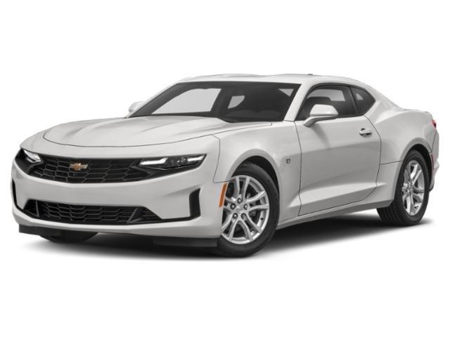 2021 Chevrolet Camaro 1LT 2dr Cpe 1LT Gas V6 3.6L/222 [1]