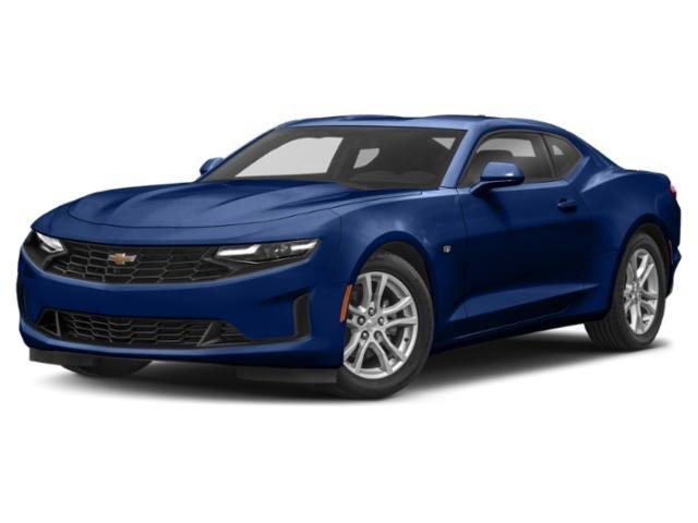 2021 Chevrolet Camaro 1LT 2dr Cpe 1LT Gas V6 3.6L/222 [2]