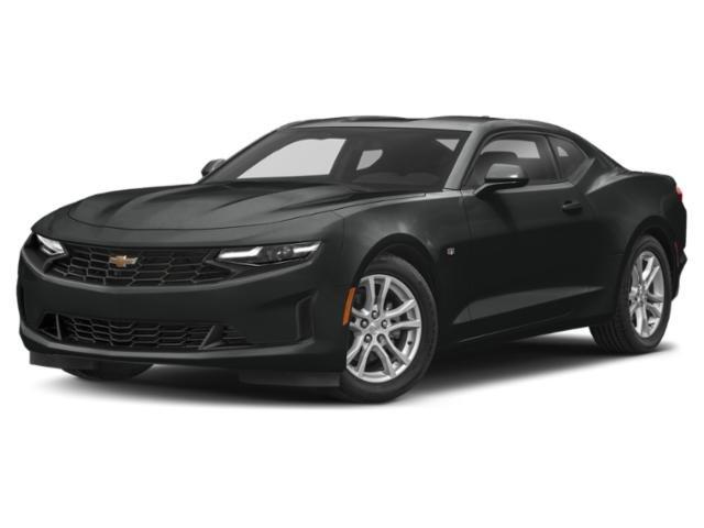 2021 Chevrolet Camaro 1LT 2dr Cpe 1LT Turbocharged Gas I4 2.0L/122 [1]
