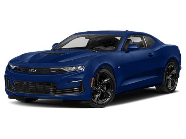 2021 Chevrolet Camaro 1SS 2dr Cpe 1SS Gas V8 6.2L/376 [2]