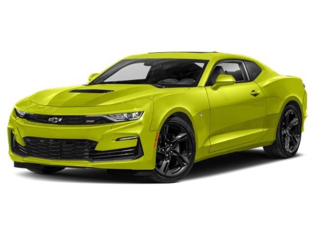 2021 Chevrolet Camaro 1SS 2dr Cpe 1SS Gas V8 6.2L/376 [19]