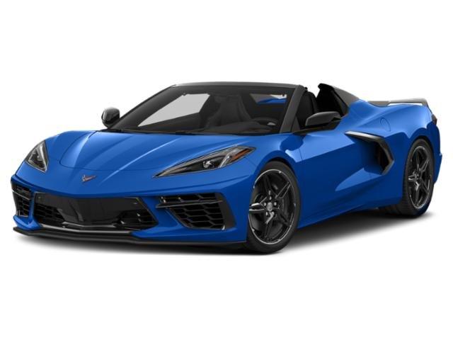 2021 Chevrolet Corvette 3LT 2dr Stingray Conv w/3LT Gas V8 6.2L/ [10]