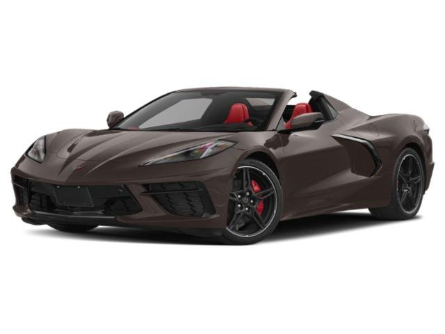 2021 Chevrolet Corvette 3LT 2dr Stingray Conv w/3LT Gas V8 6.2L/ [1]