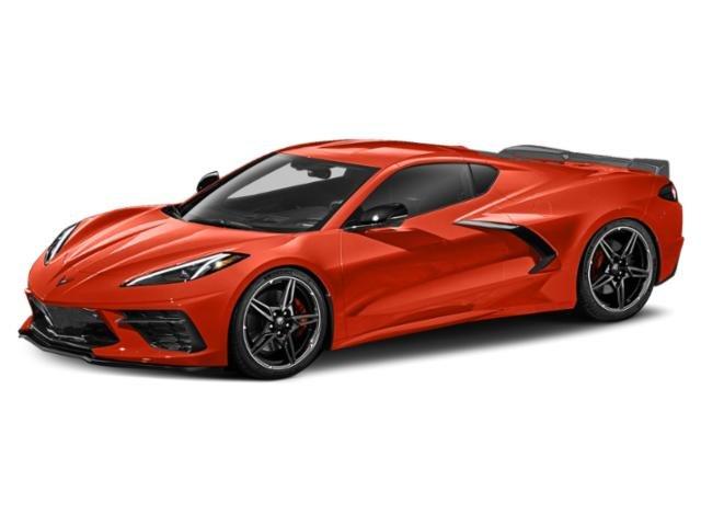 2021 Chevrolet Corvette 2LT 2dr Stingray Cpe w/2LT Gas V8 6.2L/ [2]
